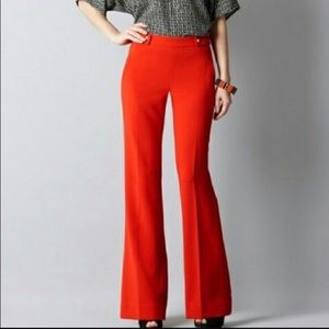 Ann Taylor Loft Kate sailor dress pants size 2